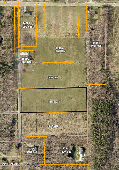 Grand Haven, Spring Lake Residential Lots & Land For Sale: 148th Avenue #Lot C