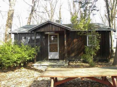 Condo/Townhouse For Sale: 67200 Oak Court #1