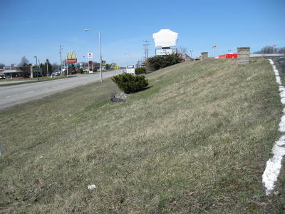 Manistee County Residential Lots & Land For Sale: 1675 Us-31 S