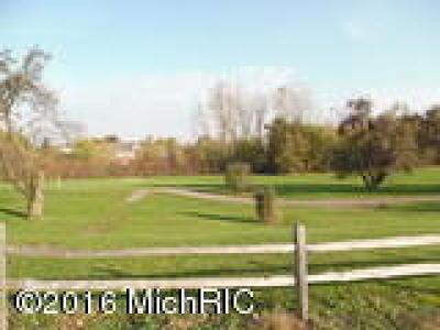 Comstock Park Residential Lots & Land For Sale: 764 Marway NW