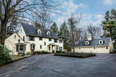 St. Joseph Single Family Home For Sale: 2150 Niles Avenue