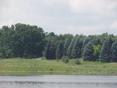 Mecosta County Residential Lots & Land For Sale: 11831 Newcastle Drive #16