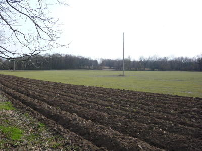 Jackson County Residential Lots & Land For Sale: 1270 Hutchins Road
