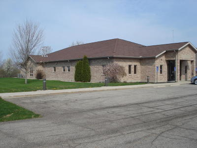 St. Joseph Commercial For Sale: 3902 Stonegate Park