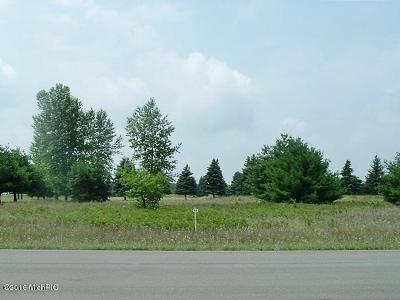 Canadian Lakes Residential Lots & Land For Sale: 7931 Carriage Lane