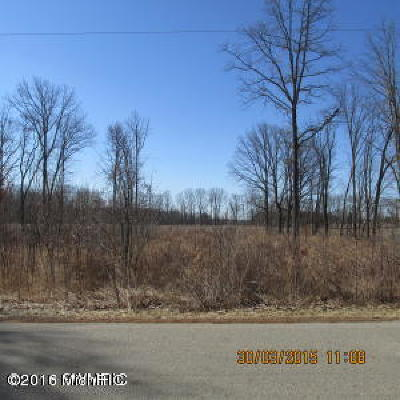 Branch County Residential Lots & Land For Sale: Mason Rd.