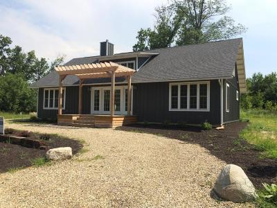 New Buffalo Single Family Home For Sale: 29 Walden Way