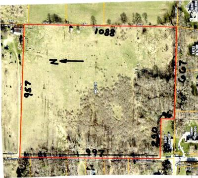 Grand Haven, Spring Lake, Ferrysburg Residential Lots & Land For Sale: Vacant 148th