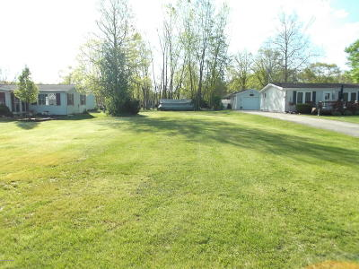 Dowagiac Residential Lots & Land For Sale: Lot 97 E. Lakeshore Drive