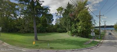 Cassopolis Residential Lots & Land For Sale: 130 Reed Street