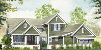 Single Family Home For Sale: 3925 Lake Birch Street NE