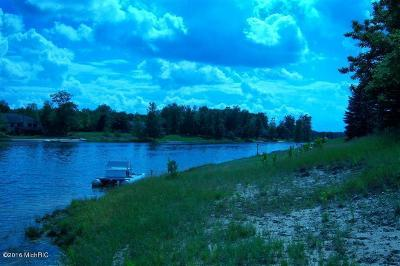 Canadian Lakes Residential Lots & Land For Sale: 8837 Longview 491