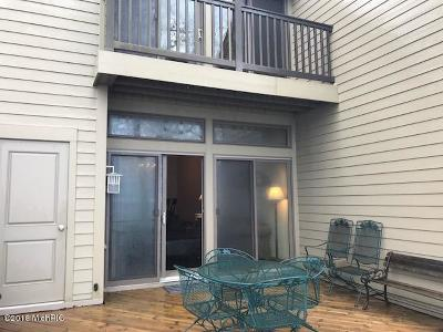 New Buffalo Condo/Townhouse For Sale: 1501 W Water Street #45