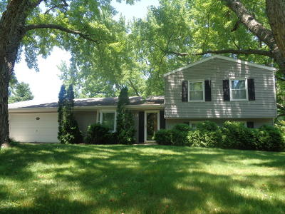 Niles Single Family Home For Sale: 1423 Old Sauk