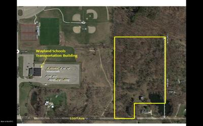 Wayland Residential Lots & Land For Sale: 895 133rd Avenue