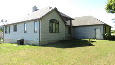 Watervliet Single Family Home For Sale: 500 S County Line Road