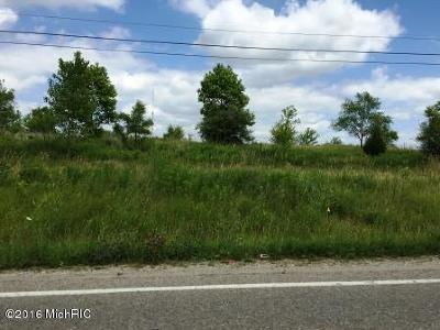 Branch County, Hillsdale County Residential Lots & Land For Sale: E Chicago Street