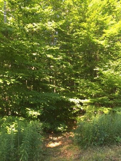 Lowell Residential Lots & Land For Sale: 1899 Winterbrook Drive #Lot 2
