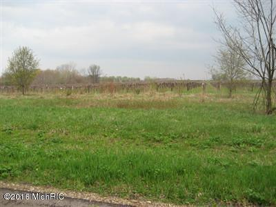 Berrien County Residential Lots & Land For Sale: Groenke Lane