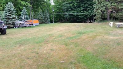 Ludington Residential Lots & Land For Sale: 6062 W Grace Avenue