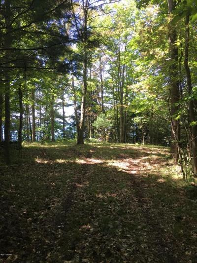 Shelby Residential Lots & Land For Sale: 1779 S Sable Point Drive #Lot 11