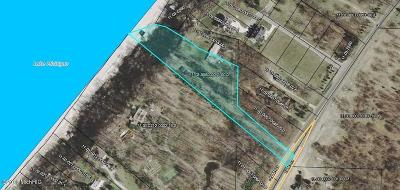 Berrien County Residential Lots & Land For Sale: 1420 N M 63