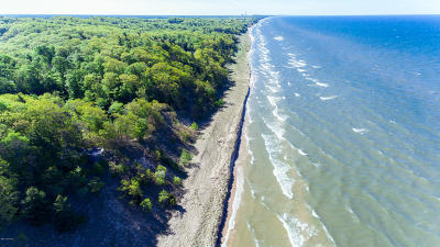 Grand Haven Residential Lots & Land For Sale: 13111 Lakeshore Drive