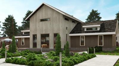 New Buffalo Single Family Home For Sale: 32 Walden Way #2