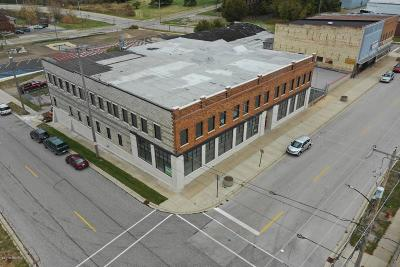Commercial For Sale: 794 Pine Street