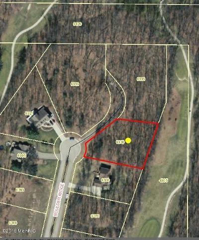Belmont Residential Lots & Land For Sale: 6320 Boulder Ridge Drive