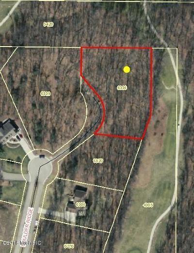 Belmont Residential Lots & Land For Sale: 6336 Boulder Ridge Drive