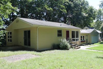 Harbert Single Family Home For Sale: 13743 S Big Oak Lane