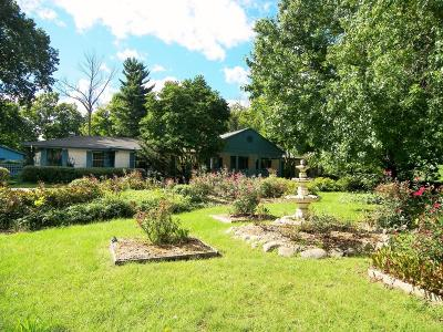 St. Joseph Single Family Home For Sale: 712 E Wyndwicke Drive