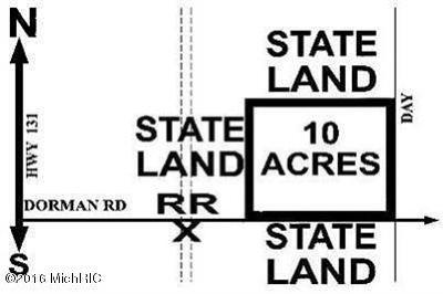 Kalkaska County Residential Lots & Land For Sale: Dorman Road NE #A