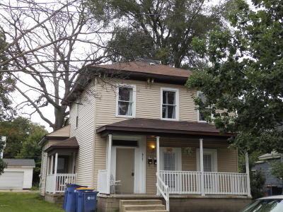Multi Family Home For Sale: 617 Livingston Avenue NE