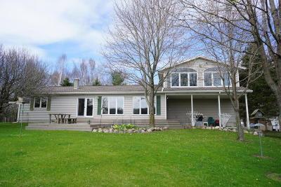 Osceola County Single Family Home For Sale: 1163 Ladells Lane