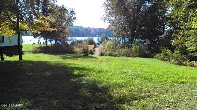 Mecosta County Residential Lots & Land For Sale: 9655 East Blue Lake Drive