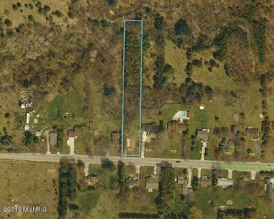 Mecosta County Residential Lots & Land For Sale: 924 Woodward Avenue