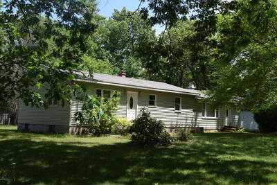 New Buffalo Single Family Home For Sale: 13081 Groman