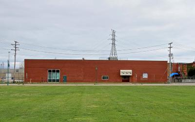 Berrien County Commercial For Sale: 248 9th Street