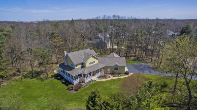 Saugatuck, Douglas Single Family Home For Sale: 6131 Kingsway Court