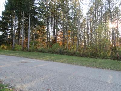 Van Buren County Residential Lots & Land For Sale: 13700 Deer Creek Drive