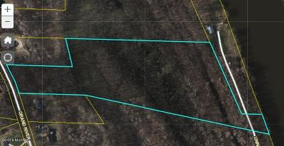 Residential Lots & Land For Sale: 4298 Grand River Drive NE