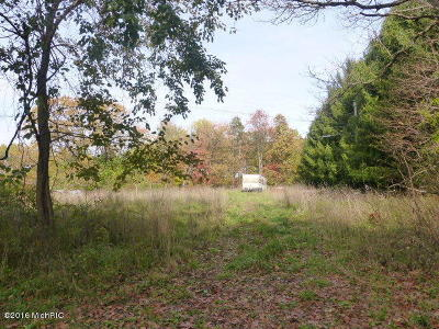 Dowagiac Residential Lots & Land For Sale: 30225 Allen