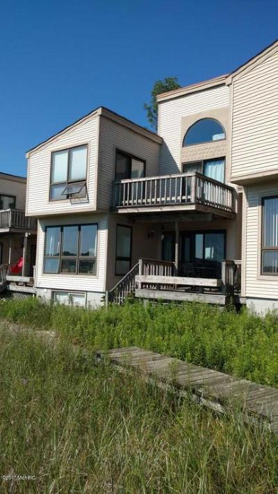 Whitehall Condo/Townhouse For Sale: 7094 Starboard Drive