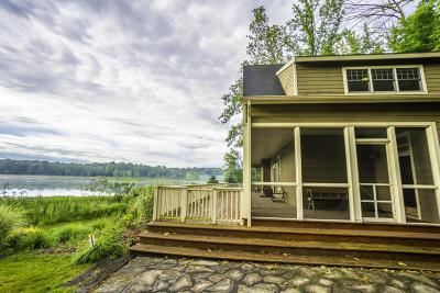 Buchanan Single Family Home For Sale: 401 Maple Lane