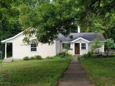 Ada Single Family Home For Sale: 7655 Leonard Street NE