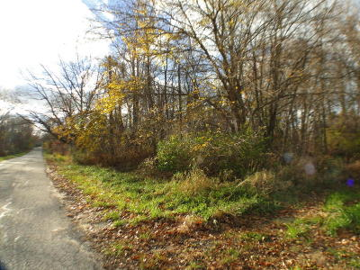 Residential Lots & Land For Sale: 429 S Barton Street