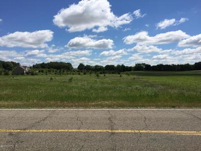Homer Residential Lots & Land For Sale: Parcel 7 22 Mile Road