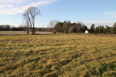 West Olive Residential Lots & Land For Sale: 11694 Olive Lake Court